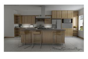 classic kitchen design service