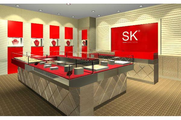 Interior Design Commercial Freelancers