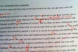 essays stating why gatsby is great