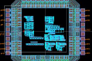 Integrated Circuit Design in tampa, FL by dimab0408