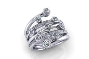 Expert Jewelry CAD designer