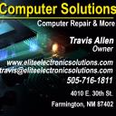 View Service Offered By Elite Computer Solutions