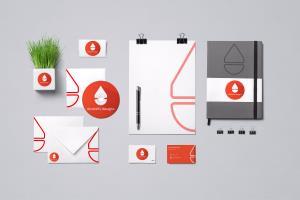 business card design egypt eg freelancers guru