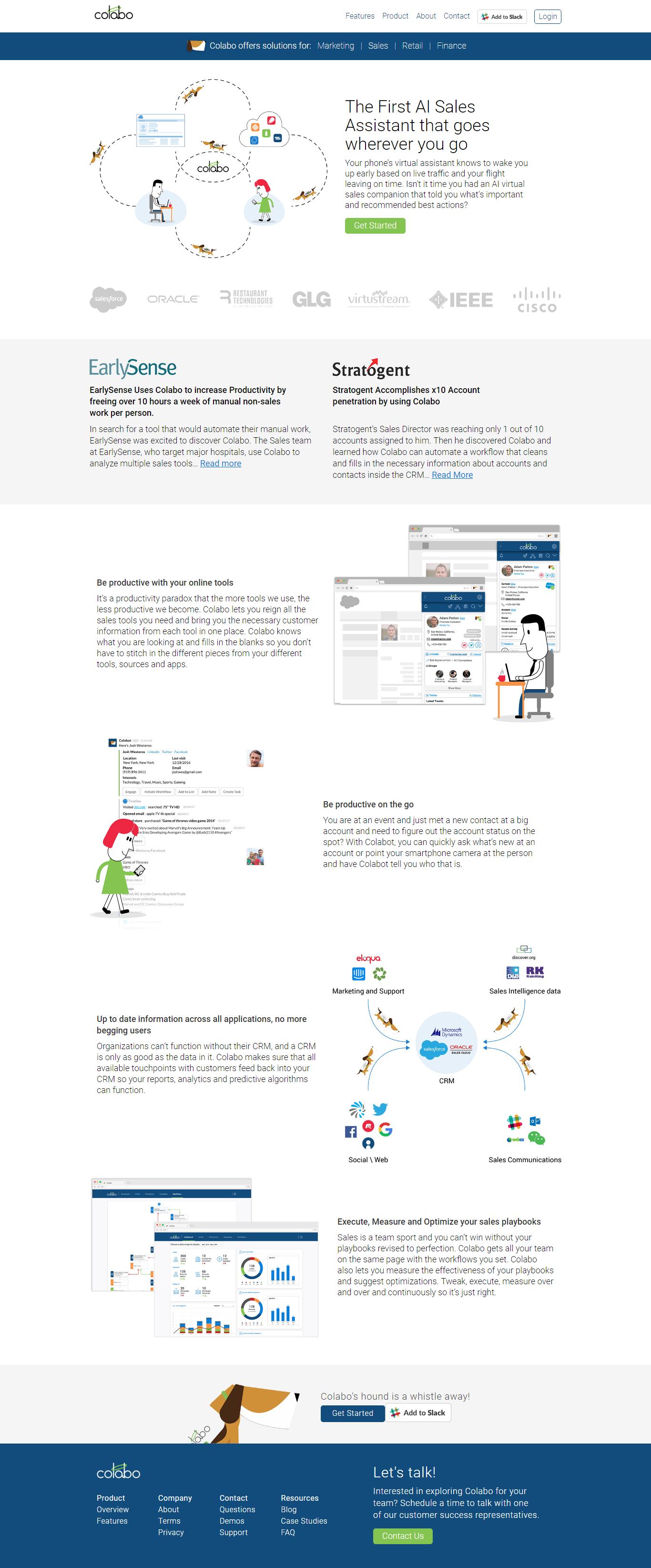 Codeigniter Portfolio by STPL Inc 586718 - Freelancer on Guru