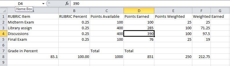 excel spreadsheet sample by pamela pelletier 198945 freelancer on guru