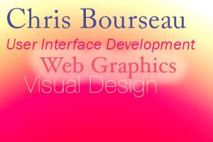 Portfolio for User Interface and Web Design