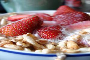Portfolio for Fruit and Vegitable FOOD Photography