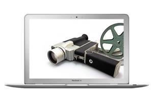 Portfolio for Video Presentation