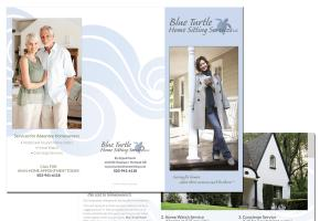 Portfolio for Marketing Communications