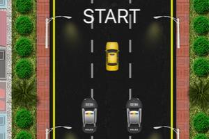 An iOS Based Car Racing Game