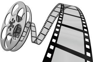 Portfolio for Indie Producers & Screenwriter