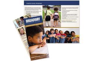 Portfolio for Brochures & Annual Reports