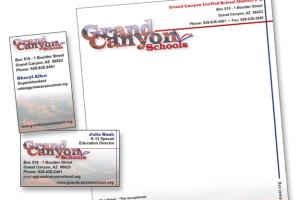 Portfolio for Business cards & Stationary packages