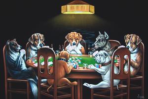 Portfolio for Multi-Player Poker Software