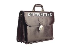 Portfolio for Copywriting