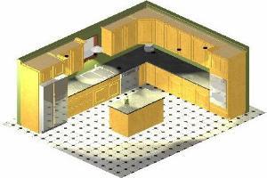 Portfolio for Interior Design-Residential