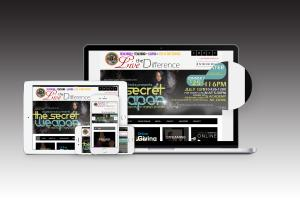 Portfolio for Basic Website