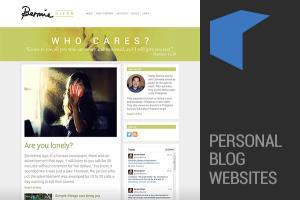 Personal Blog Websites