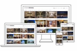 Portfolio for Mobile & Responsive Design & Development