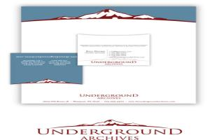 Portfolio for High Quality Corporate ID Package
