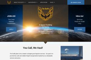Portfolio for Web Devloper, WordPress, Joomla, HTML5