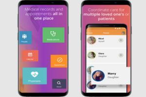 Mobile: Medical Records Tracker (MRT)