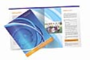 Portfolio for Corporate Brochure Designing Package