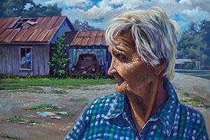 Portfolio for Oil Painting Lessons