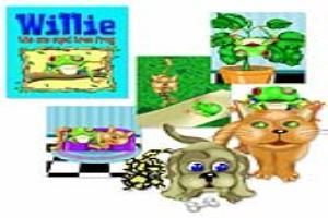 illustrations of children\u0027s books