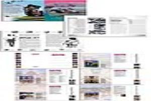 Magazine/Program/Catalog