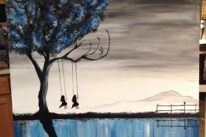 Portfolio for Painting