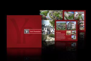 Portfolio for Brochures, publications, leaflets