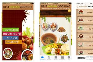 Portfolio for Android, iPhone, iPad and Windows Apps