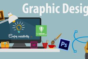 Portfolio for Web & Graphic Design