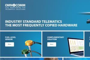 Digital Marketing for Omnicomm OU
