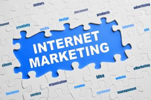 Portfolio for Internet Marketing