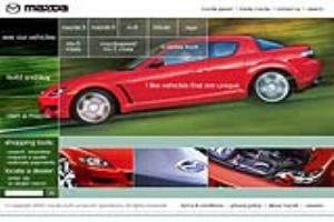 Portfolio for Homepage Concept (design only)