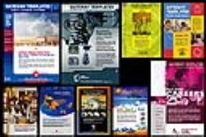 Portfolio for Magazine, Newpaper Ad