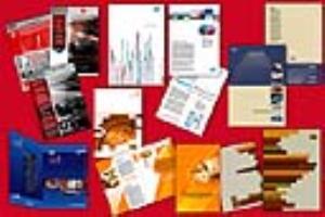 Portfolio for Annual Report