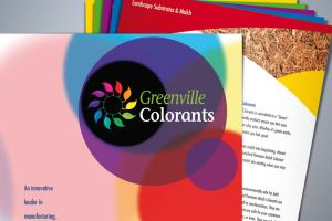 Portfolio for Offline Solutions - Print Collateral