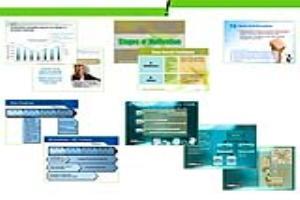Portfolio for PowerPoint Presentation
