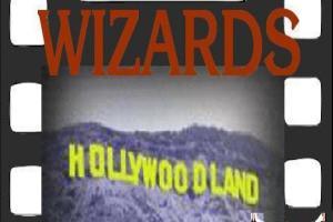 Portfolio for Screenwriting and Fiction