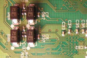 Portfolio for Digital circuit design