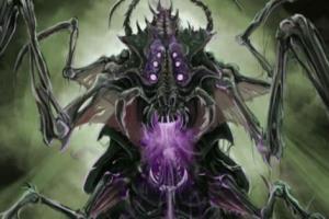 Portfolio for Fantasy & Sci-Fi Illustration
