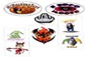 Portfolio for Logos for the next generation