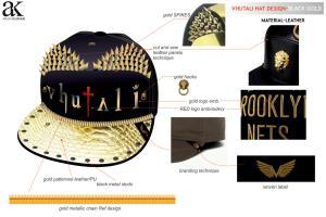 Hats/Caps & Accessories