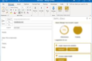 Portfolio for Office 365 Add-ins