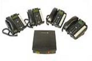 Portfolio for Small Business PBX Phone System