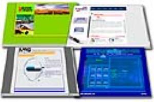 Portfolio for Flash Websites