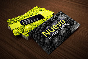 Portfolio for Branding Package